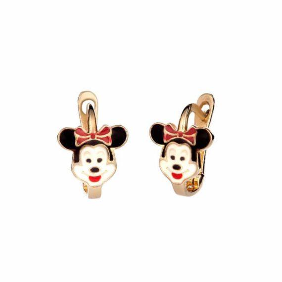 E14 005 Skoylariki Paidiko Chryso Mini Mouse