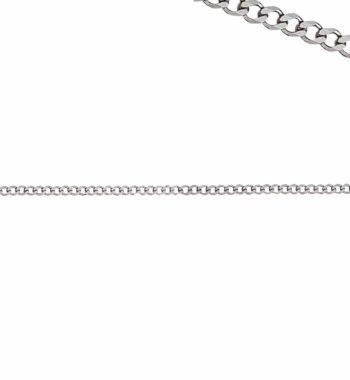 C13 007 Αλυσίδα Λευκόχρυση Κουρμέτ