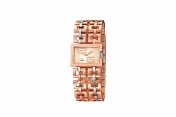 F16321 2 Rose Steel Festina Ladies Watch