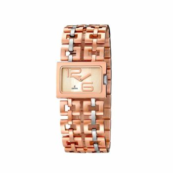 Rose Steel Festina Ladies Watch Women's Watch