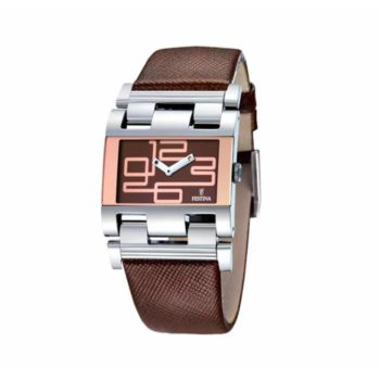 Festina Brown Classic Women's Watch – F16324/2