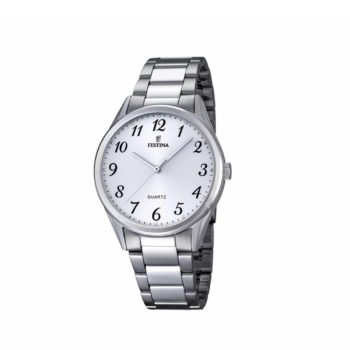 Festina Stainless Steel Bracelet Men's Watch