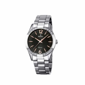 Festina Crystals Women's Watch