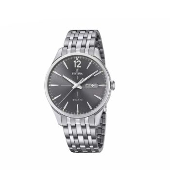 Festina Bracelet Stainless Men's Watch – F20204/2