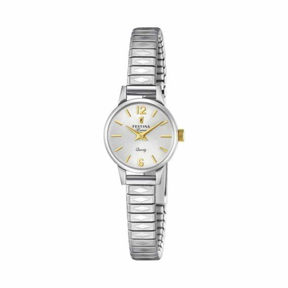 F20262 2 Festina Silver Bracelet