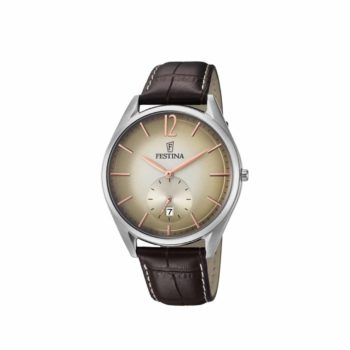 Festina Retro Men's Watch – F6857/2