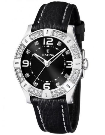 Festina F16537 2 Ladies Watch