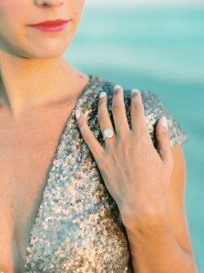 Γυναικείο δαχτυλίδι κόσμημα Jewelor