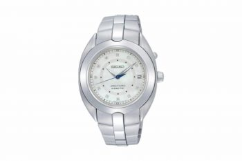 Seiko Arctura Kinetic Diamond Women s Watch 948def7905e