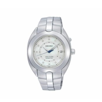 Seiko Arctura Kinetic Diamond Women's Watch – SKA899P1