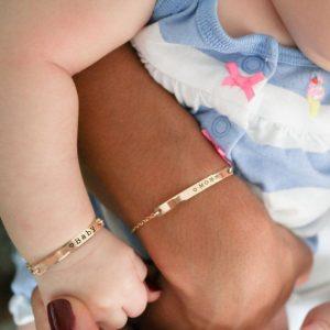 Βραχιόλι & ταυτότητα για παιδί