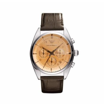 Emporio Armani Classic Men's Watch – AR0395
