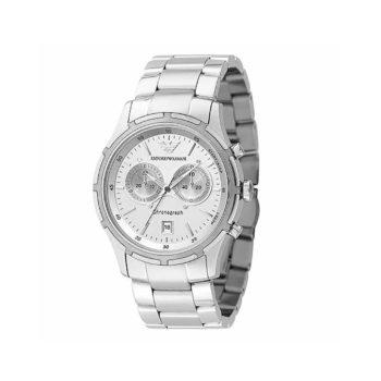 Emporio Armani Stainless Steel Men's Men's Watch – AR0534