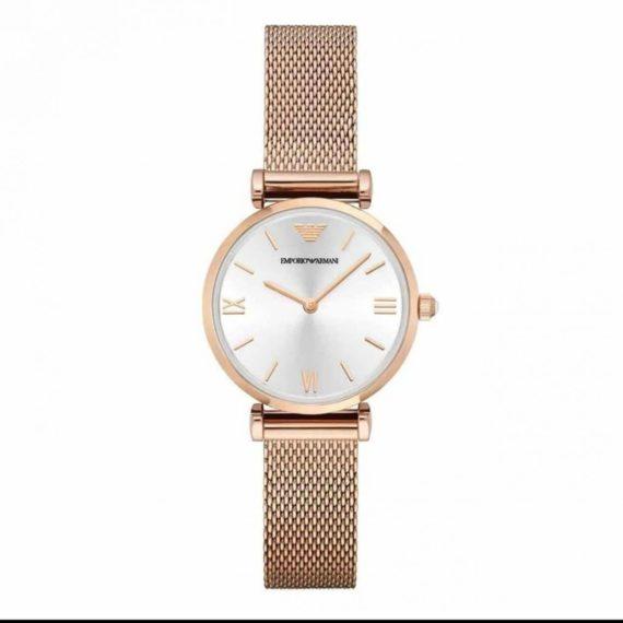 AR 1956 Emporio Armani Retro Ladies' Watch