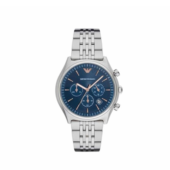 Ar 1974 Emporio Armani Dress Chrono