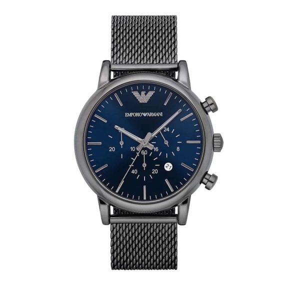 AR 1979 Emporio Armani Men's Watch Chronograph