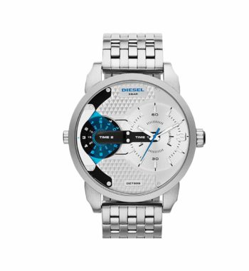 DZ7305 Diesel Mini Daddy Stainless Steel Bracelet