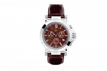 I31000G3 GC Guess Collection Brown Watch