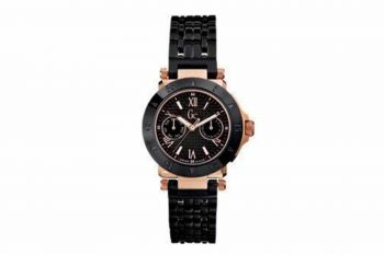 I45502L1 GC Guess Collection Ladies' Steel Watch