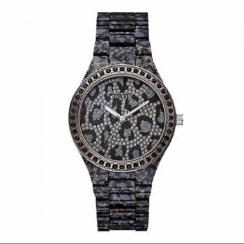 W0015L1 Guess Ladies' Animal Watch