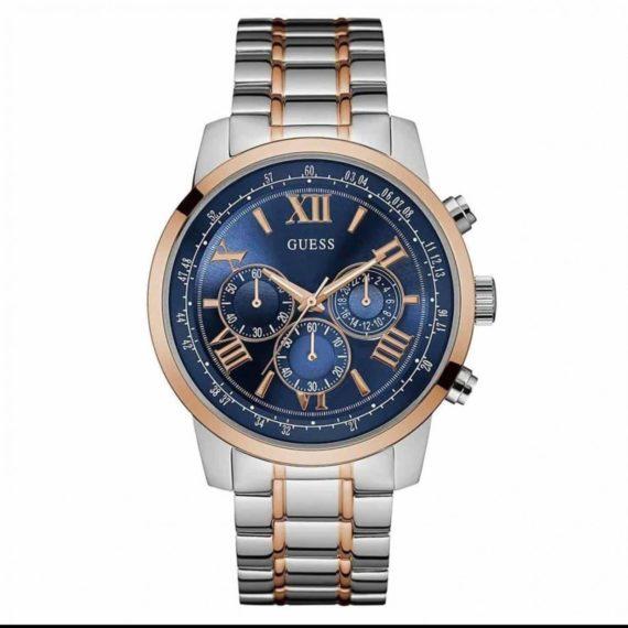 W0379G7 Guess Men's Horizon Chronograph Watch