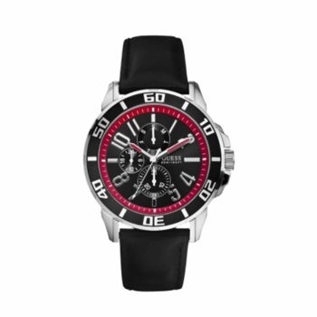 W10602g1 Guess Mens Racer Sports Watch E1554319215113