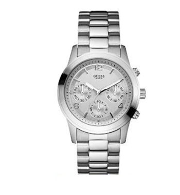 W12086L1 Guess Ladies' Mini Spectrum Chronograph Watch