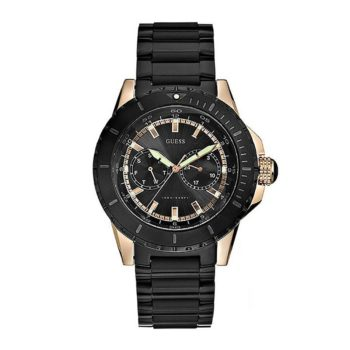 W25005G1 Guess Men's Watches Sport Gents Bracelet