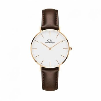 Daniel Wellington Classic Petite Bristol Women's Watch DW00100171