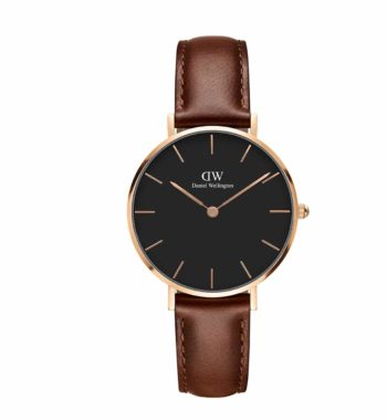 Daniel Wellington Classic Petite St Mawes Women's Watch DW00100169
