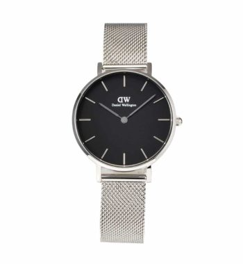 Daniel Wellington Classic Petite Sterling Women's Watch DW00100162