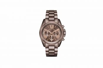 Michael Kors Bradshaw Brown Watch MK6247 a4e7c9c0452