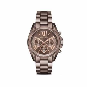 Michael Kors Bradshaw Brown Watch MK6247