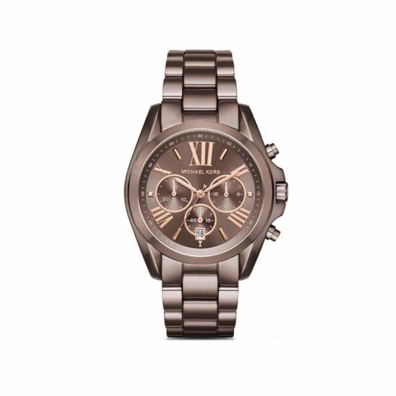Michael Kors Bradshaw Brown Watch MK6247