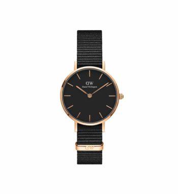 Daniel Wellington Petite 28 Cornwall Black Watch DW00100247