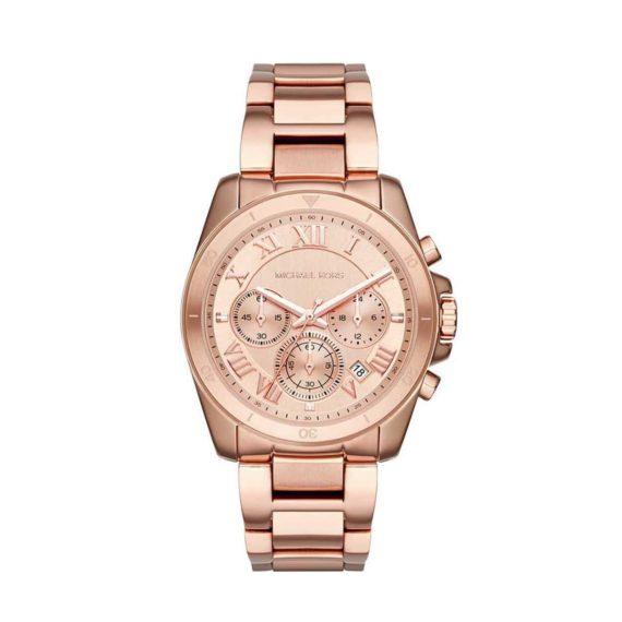 Michael Kors Brecken Rose Gold Womens Watch Mk6367 1 E1554316989969