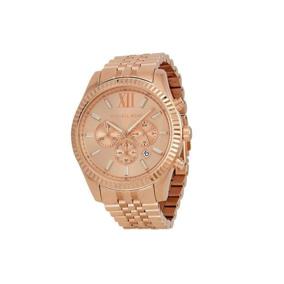 Michael Kors Lexington Women's Watch ΜΚ8319