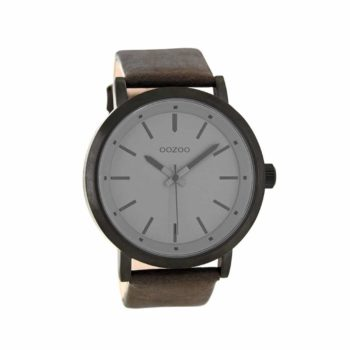 Oozoo Timepieces Xxl White Unisex Watch C8254 E1554316401237