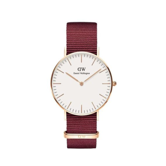 Daniel Wellington Classic Roselyn Womens Watch Dw00100271 E1554316006417