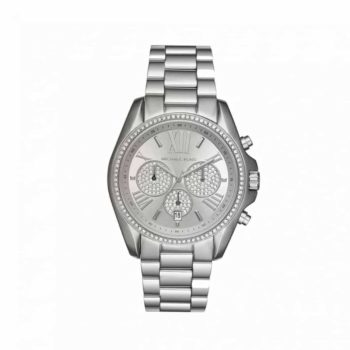 Michael Kors Bradshaw Chrono Womens Watch Mk6537 E1554316204497
