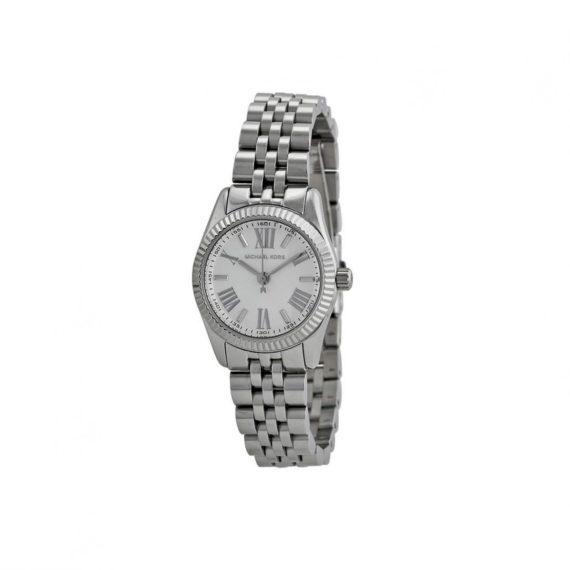 Michael Kors Lexington Glitz Stainless Steel Women's Watch MK3228