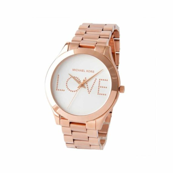 Michael Kors Runway Womens Watch Mk3804