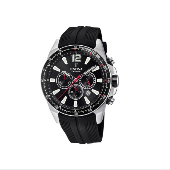 Festina The Originals Chronograph Men's Watch F20376 3