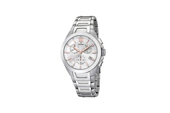 Festina Chronograph Men's Watch F16678 A