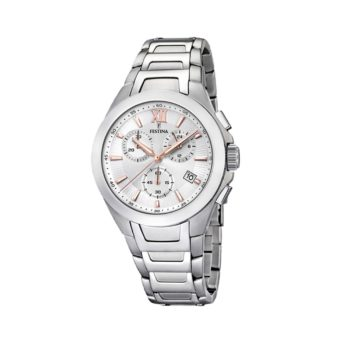 Festina Chronograph Men's Watch F16678 A