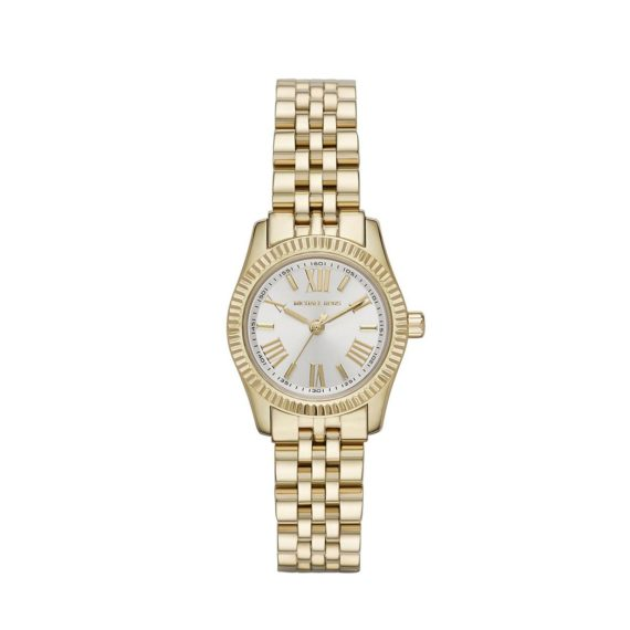 Michael Kors Lexington Gold Women's Watch MK3229