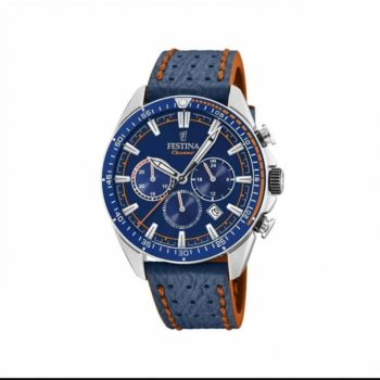 Festina Chronograph Sport Men's Watch 20377 2