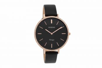 OOZOO Timepieces Vintage Crystals Women's Watch C9804