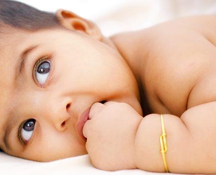 Βρείτε τα ιδανικά δώρα για νεογέννητα σε χρυσό