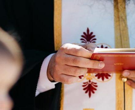 Βαπτιστικοί σταυροί: Τι πρέπει να γνωρίζετε